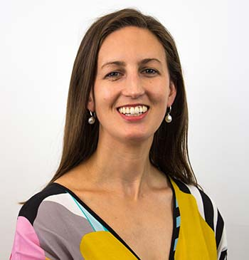 Orthodontist – Dr Amanda Leen